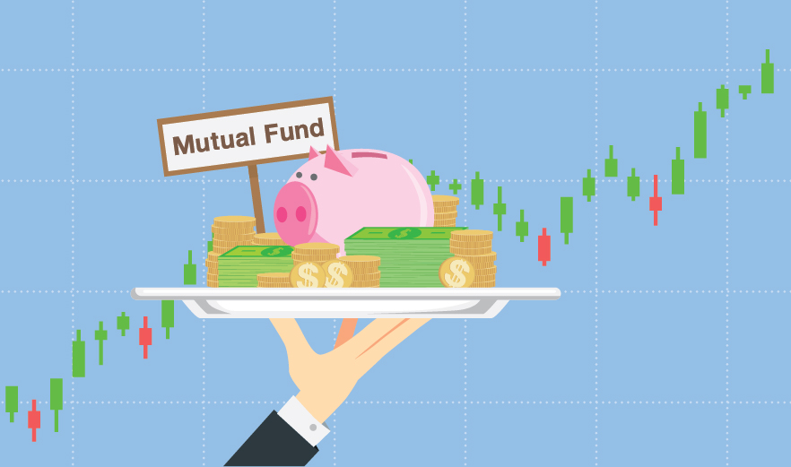 Invest in Mutual Funds Online - How to invest in mutual funds